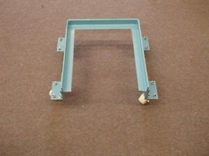 Vw Air Cooled Heavy Duty Engine Floor Dolly