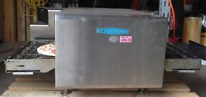 2014 Turbochef Hhc1618 Commercial Electric Conveyor Oven Ventless Super Fast