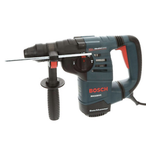 Rotary Hammer Drill Sds Plus Variable Speed 8 Amp Corded 1 1 8 In