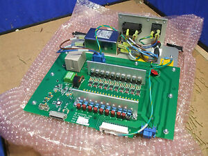3d Systems Ac Inlet Circuit Board Card 23058 801 02 18tt
