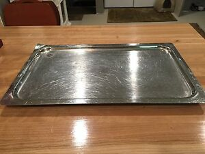 Eutectic Cold Plate Trays 21 x13