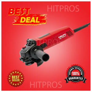 Hilti Angle Grinder Ag 450 7s Brand New Fast Shipping
