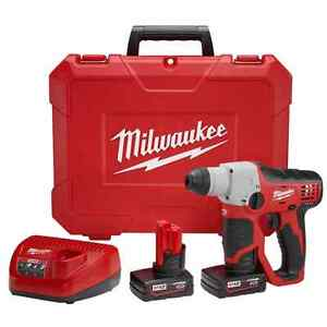 Milwaukee 1 2 Cordless Sds Plus Hammer Drill Brand New Fast Shipping