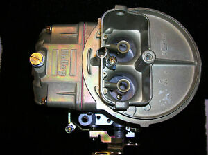 2 Barrel Demo Derby Carburetor 4412 500 Cfm Quick Fuel Q 500 Dd Custom Built 4 U