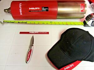 Hilti Dd b 4 3 4 X 17 Diamond Core Bit Mint Condition durable Fast Ship