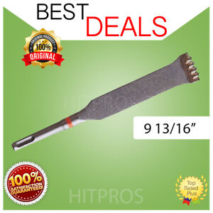 Hilti Te c Fgm 25 Joint Chisel Brand New 9 13 16 L Sds Plus Fast Shipping