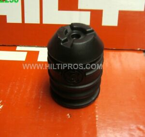 Hilti Drill Chuck Te c new Sds Fits On Te 7c Te 16 te 16c Te 30 te 30c te 40