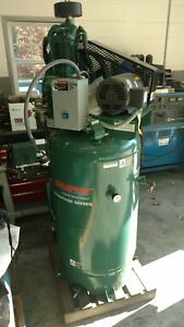Vr5 8 Casrsa03 5 Hp Champion Air Compressor Advantage Series