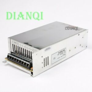 Switching Power Supply 12 5a 48v 600w Ac To Dc Power Supply Input 220v Converter