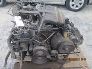 1995 Ford Windstar 3 8l Automatic Transmission Oem 147k