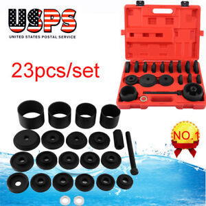 23pcs set Front Wheel Drive Bearing Removal Installation Tool Kit High Quality