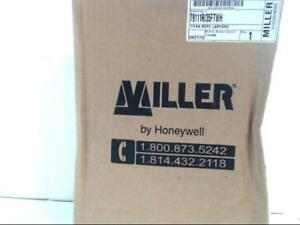 Miller Titan By Honeywell T9111r 35ftwh 35 feet Positioning And Restraint Rope L