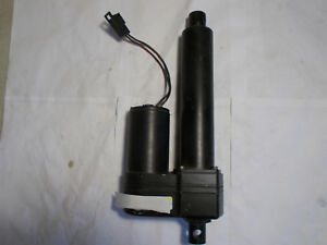 Nos Thomson Linear Actuator D12 10b5 05 12vdc