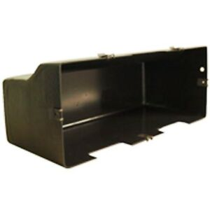 1966 1971 Ford Bronco Plastic Glove Box Free 1 3 Day Shipping
