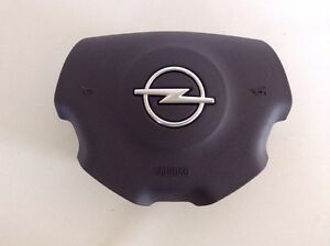Opel Breed Steering Wheel Cover Oem New