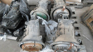 Lot Of 5 Allison At545 E000861 3211127276 02b2b Transmission
