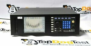 Burleigh exfo Wa 7100 Multi Wavelength Meter 1270 To1680nm 30 Day Warranty