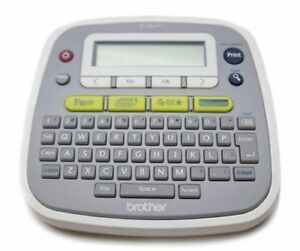 New Label Maker Brother P touch Home And Office Labeler pt d200