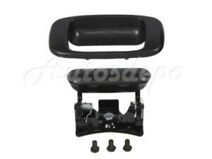 Tailgate Handle Bezel Kit For 1999 2006 Silverado Gmc Sierra 1500 2500 3500