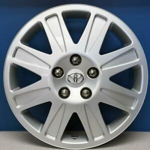 Toyota Matrix Hubcaps | OEM, New and Used Auto Parts For ...