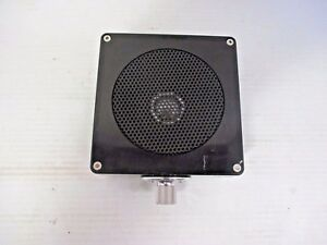 Frye Electronics 4 X 4 Speaker For Audiometer Tympanometer Madsen