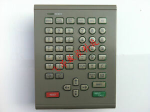 Ks 4mb911a Button Operate Panel Keypad Edit Digital Keyboard Mitsubishi Cnc M64