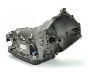 Tci Automotive Gm 271700 6x 6 Speed Transmission 4l80e 850hp Sbc Bbc Ls Chevy