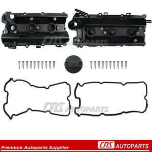 For 2003 2008 Infiniti Fx35 G35 M35 Nissan 350z 3 5l Valve Cover Gaskets