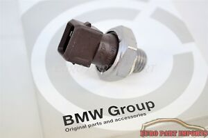 Bmw Oil Pressure Switch Genuine Germany 12611710509
