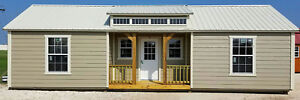 Tiny House House Shed Workshop Building Home