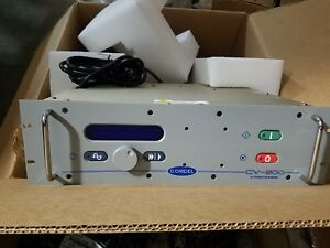 Comdel Cv 500 Very High Frequency Vhf Rf Plasma Power Generator 40 88mhz