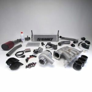 Kraftwerks Supercharger Kit W o Tuning 06 11 Honda Civic Si Rotrex 150 05 1330