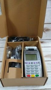 Verifone Vx520 Lightly Used In Amazing Condition