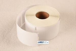 75 Rolls Lg Address Labels Dymo Labelwriter 30321 400 450 Twin Turbo