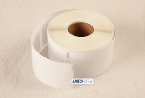 100 Rolls Lg Address Labels Dymo Labelwriter 30321 400 450 Twin Turbo