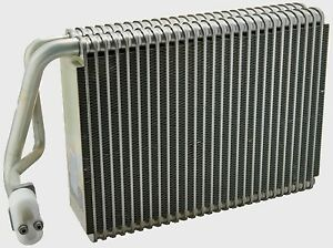 Hella A C Evaporator For Mercedes 351211251
