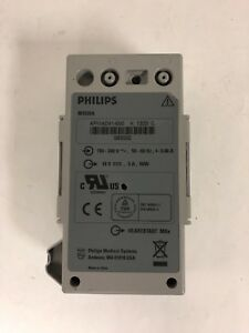 Philips Mrx Ac Adaptor M3539a 100 240v tested