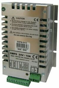 Datakom Smps 2410 Generator Battery Charger 24v 10a Dc Power Supply