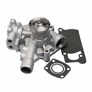 Water Pump Fits Yanmar 4tne98 nmh 4tne94 nmh 4tne92 nmh 129919 42010