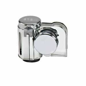 Wolo Bad Boy Dual Tone Air Horn One Piece Chrome 519