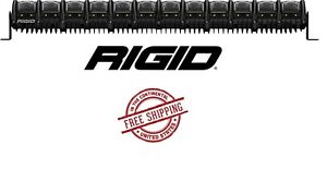 Rigid Industries Adapt 30 Led Light Bar W Selectable Beam Patterns Rgb W