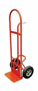 Milwaukee Hand Trucks 47025 Pin Handle Truck With Kickoff
