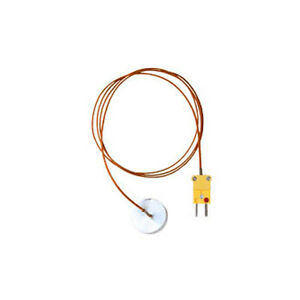 Fieldpiece Ats1 Disk K type Thermocouple For Surfaces Range 50 To 900f