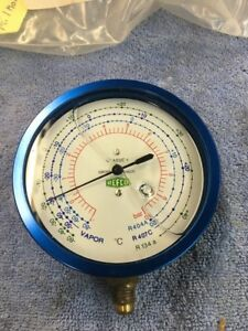 Refco Low Pressure Manometer Gauge