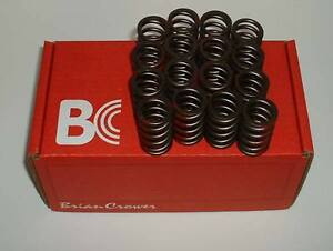 Brian Crower Bc1100 Valve Springs Kit For Mitsubishi 4g63 Evo 1 9 Dodge 420a