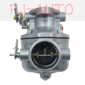 Fit Carburetor For Massey Ferguson 533969m91 For Mh50 Mf50 Mf135 Mf150 202