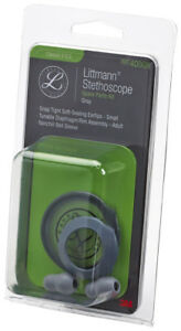 Littmann Spare Parts Kit Classic Ii S e In Grey L40006 Gry Free Shipping