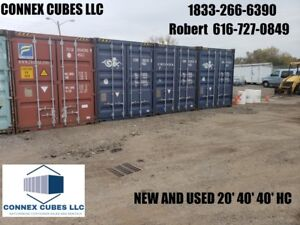 40 Used Shipping Containers For Sale Richmond Va