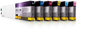 Bordeaux 440ml Ink Cartridge For Roland Eco Sol Max All Colors Please Choose 1