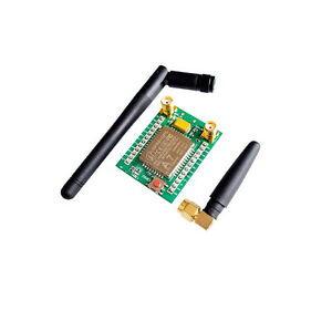 A7 Proto Shield Gprs gsm Module Adapter Quad band antenna 900 1800 1900mhz